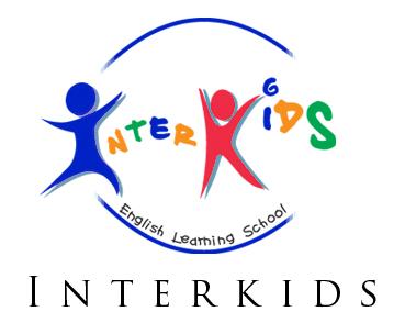 Interkids logo - 002